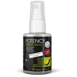 POTENCY Spray