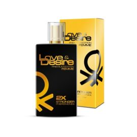FEROMONY DAMSKIE Love Desire Premium 100 ml